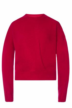 Crewneck sweater od Isabel Marant